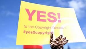 Zeus Passa la direttiva UE sul copyright. E adesso?