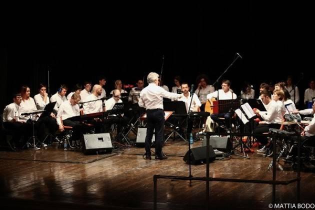 L'Orchestra MagicaMusica in concerto ad Offanengo per celebrare l'autismo