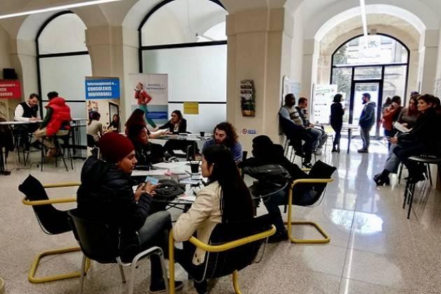 Job Day Summer Edition, oltre 450 giovani ai colloqui organizzati all'Informagiovani