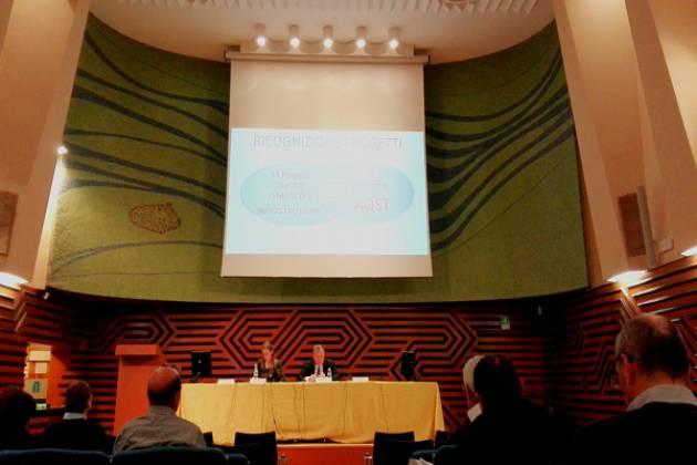 Camera di Commercio di Cremona: 5° seduta del Tavolo tematico Infrastrutture