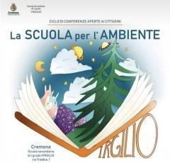 Gramménos Mastrojeni a Cremona Lunedì 8 aprile sul tema 'Cambiamenti climatici, movimenti migratori, rischi per la Pace'