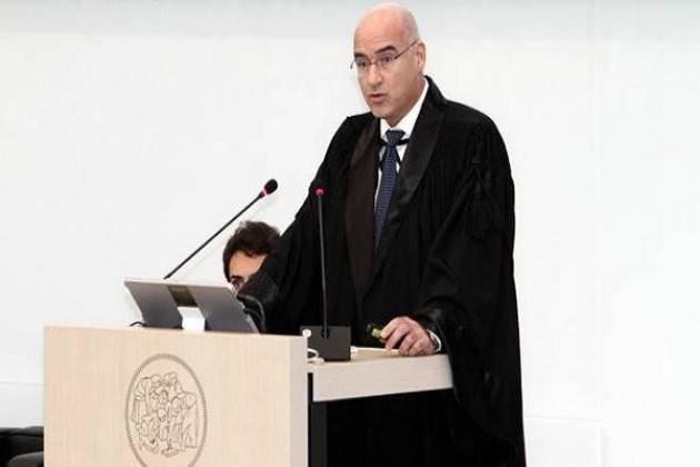 Il Rettore del Politecnico di Milano Ferruccio Resta incontra le realtà del territorio