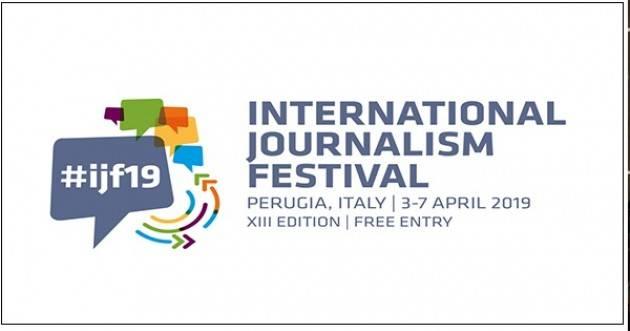 Al via a Perugia la 13/a edizione del Festival del giornalismo (Christian Flammia)