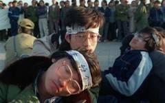AccaddeOggi  5 aprile 1976-Cina : Il Movimento 5 aprile causa incidenti a Tienanmen