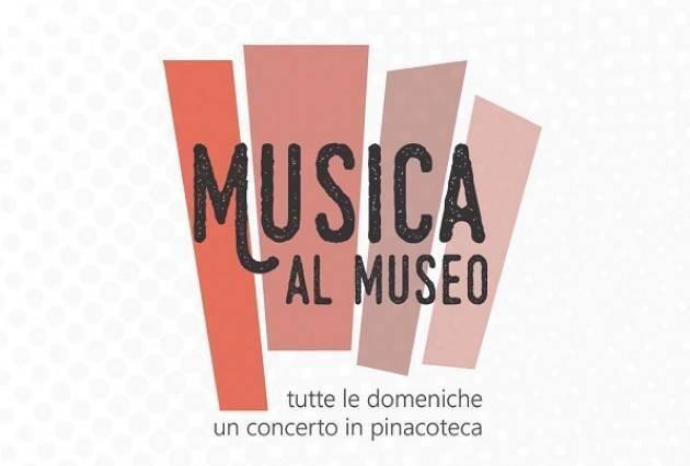Domenica 7 aprile nuovo appuntamento con la rassegna Musica Al Museo