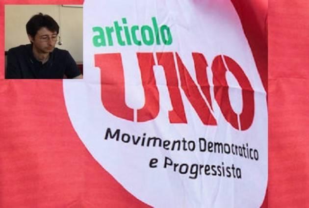 Elezioni nuovo Presidente Provincia di Cremona Art.Uno – MDP  chiede il posticipo  votazione al 25 settembre (Di Francesco Ghelfi)