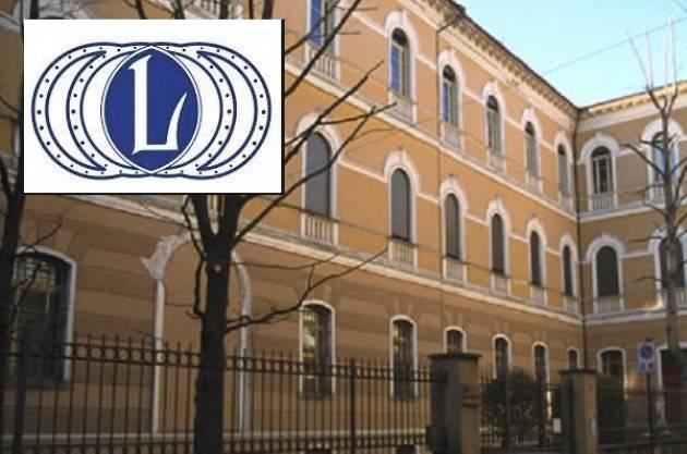 Evento del 30 aprile 2019 del Lyceum Club Internazionale Cremona