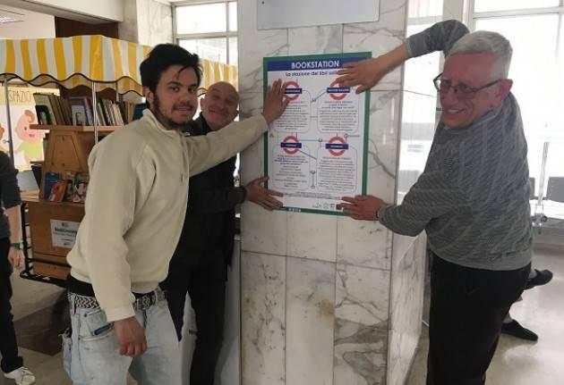 ASST DI CREMONA – PROGETTO BOOKSTATION CERCASI LIBRI 'FAVOLOSI' PER L'INFANZIA E L'ADOLESCENZA
