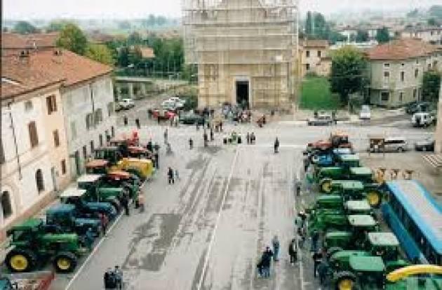 A Stagno Lombardo si rinnova anche  la tradizione della Festa del 1° maggio