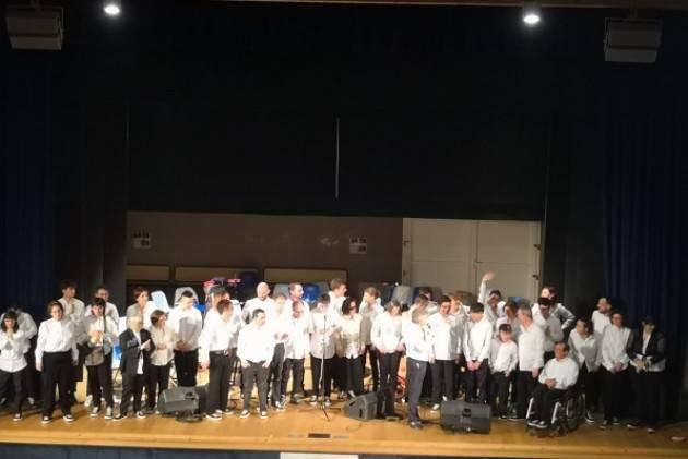 Ad Offanengo l'orchestra MagicaMusica chiude la Settimana Blu dedicata all'autismo