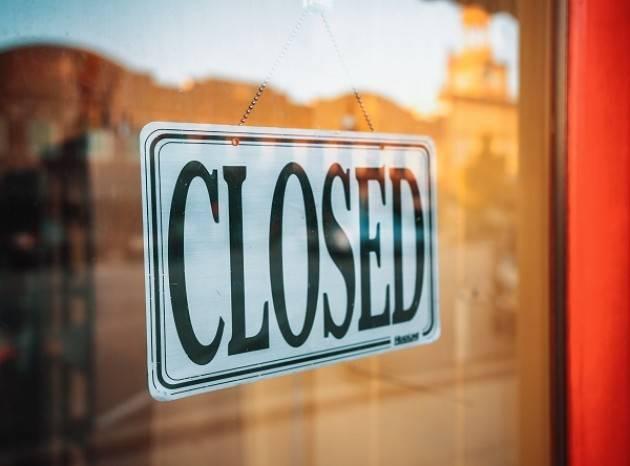 Chiusura uffici Prefettura di Cremona