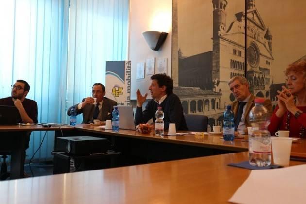 "AEM, Galimberti: ""Oggi azienda definitivamente risanata ed efficiente"""