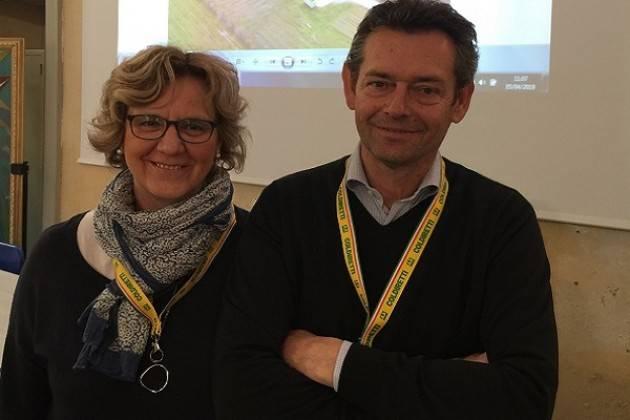 A scuola di agricoltura con Coldiretti Cremona