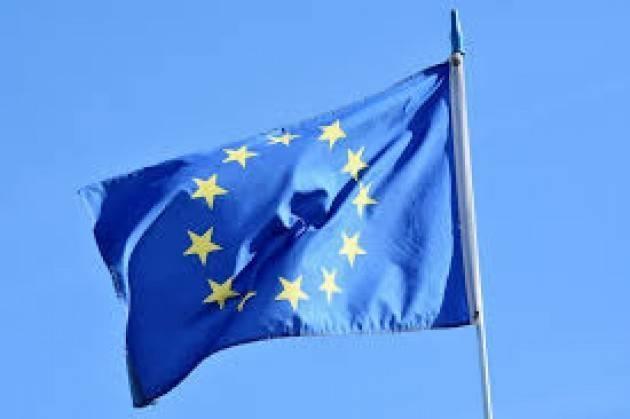 C'è bisogno di più Europa di Francesco Lena (Cenate Sopra)