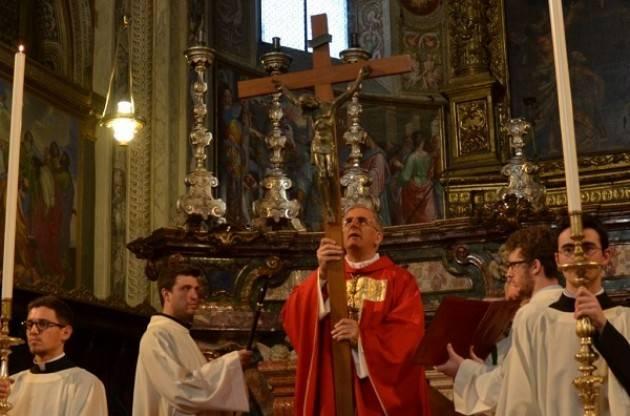Settimana Santa: le Celebrazioni in Cattedrale