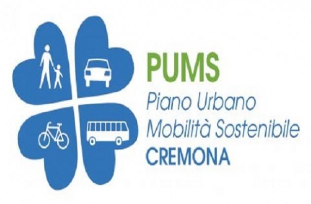 Adottato dalla Giunta il Piano Urbano della Mobilità Sostenibile (PUMS)