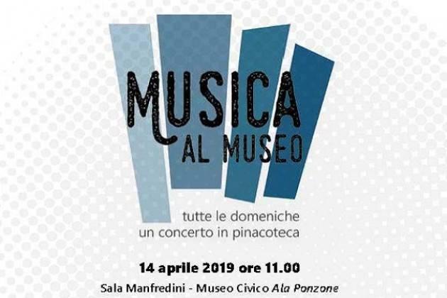 """""""Capolavori della musica da camera"""" per la rassegna Musica al Museo"""