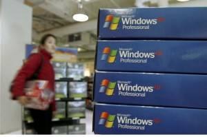 ZEUS Windows XP, anche l'ultima versione supportata getta la spugna