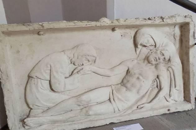 Fondazione Città di Cremona: la collezione di arte contemporanea si arricchisce di due nuovi pezzi