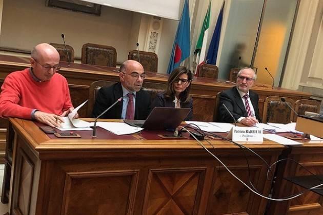 6,7 milioni di euro per la manutenzione di strade e scuole