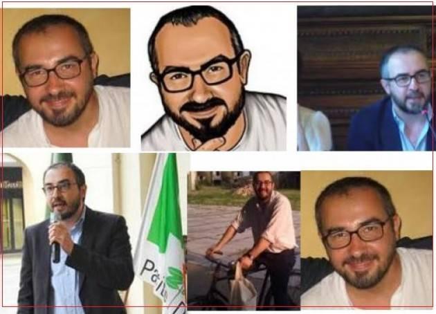 Credo sarà l'ultima tornata elettorale in cui vedremo Forza Italia  di Vittore Soldo (segr.prov. PD Cremona)