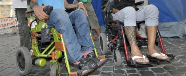 Piloni (Pd): La Regione aumenti i fondi per i disabili gravi
