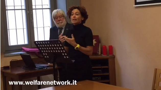 Crema L'assemblea annuale dell'Associazione Diabetici (Video di E.Mandelli)