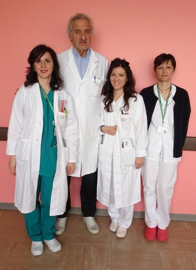 ASST Ospedale di Cremona Da maggio 2019 C'E' L'AMBULATORIO DI ENDOCRINOLOGIA GINECOLOGICA