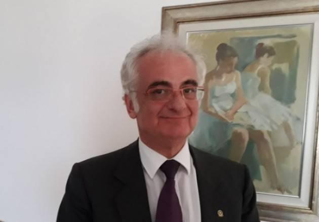Elezioni2019 Cremona Ferruccio Giovetti : ecco perché  mi candido a sindaco della mia città. (Video G.C.Storti)