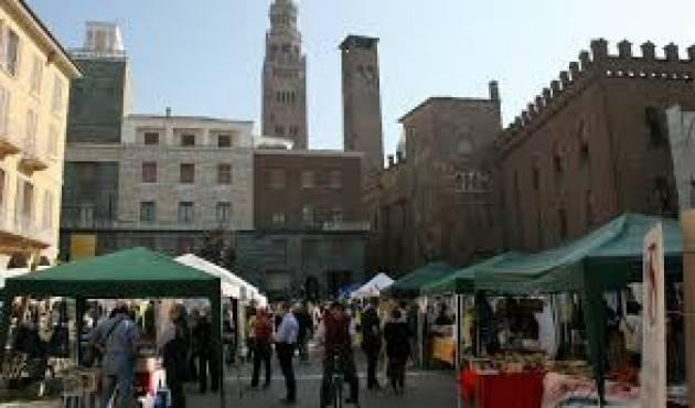 Festa del Volontariato di Cremona 2019, il 29 aprile la prima riunione organizzativa