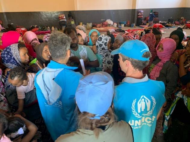 Pianeta Migranti. Il Calvario dei migranti intrappolati a Tripoli. Europa assente