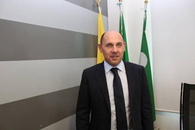 Coldiretti Lombardia, cambio al vertice: il cremonese Paolo Voltini eletto Presidente regionale
