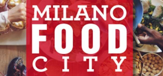 A MILANO FOOD CITY CON TRENORD: IN TRENO ALLA KERMESSE DEDICATA AL CIBO DAL 3 AL 9 MAGGIO