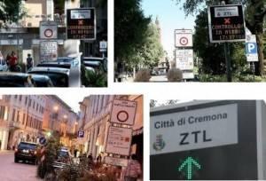 Malvezzi per rilanciare Cremona propone l'apertura della ZTL. Ma dai!!! (di FNLC)