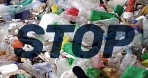 Lo STOP alla plastica dal 2021 dell'Europa non è uno STOP , ma una presa per il naso (AICS)