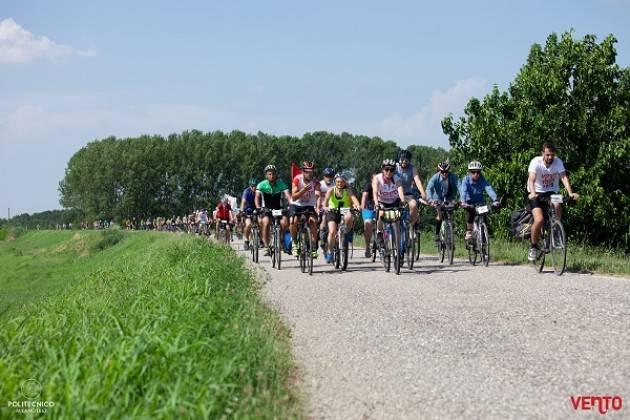 Politecnico Milano Al via alla 7° edizione VENTO Bici Tour 2019 Dal 24 maggio al 3 giugno