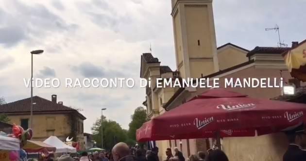 Izano La bella fiera della Pallavicina ( Video di Emanuele Mandelli)