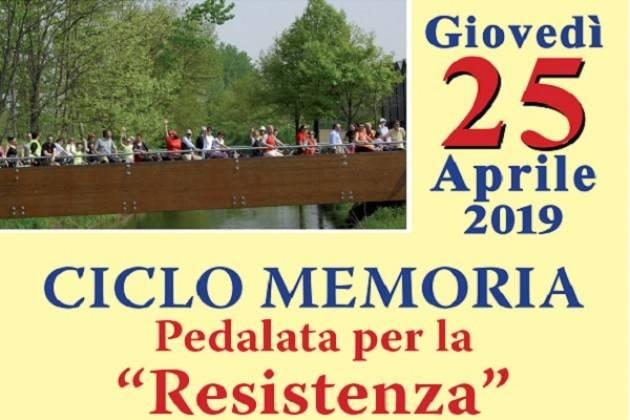 Il 25 aprile a Romanengo
