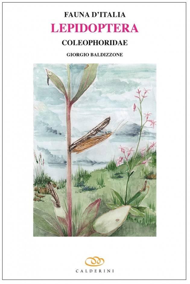 Edagricole  FAUNA D'ITALIA VOL. LIII - LEPIDOPTERA – COLEOPHORIDAE di  Giorgio Baldizzone