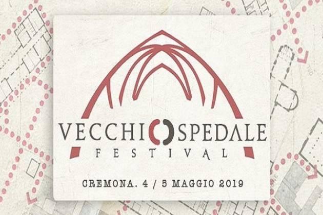 Cremona: conto alla rovescia per il Vecchio Ospedale Festival Si inizia il 4 maggio