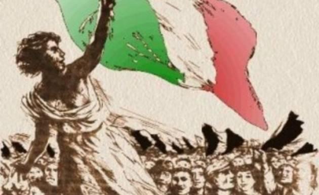 L'antifascismo cremonese si dissocia dalle dichiarazioni del ministro Matteo Salvini.