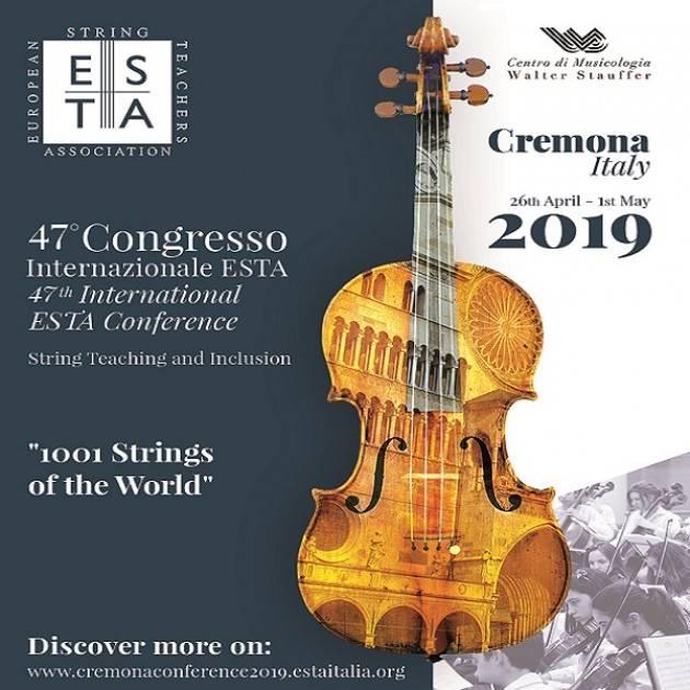 Il lungo weekend di Cremona all'insegna della musica, dei fiori e della buona cucina