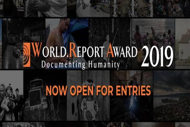 Festival della Fotografia Etica: bandito il World. Report Award 2019