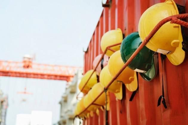 L'appello di Articolo Uno per la sicurezza nei luoghi di lavoro