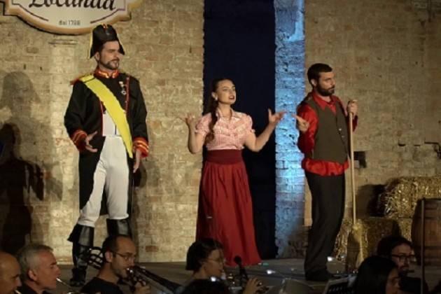 """V° Festival """"Lirica in Circolo"""""""