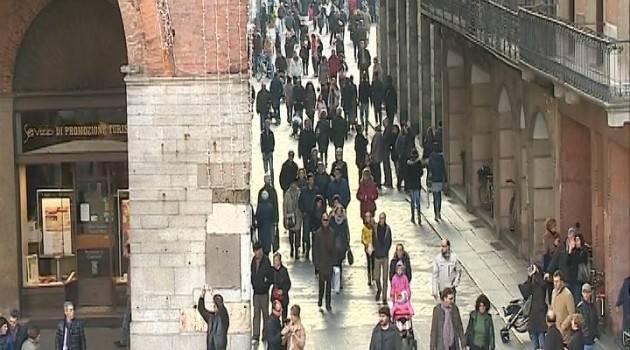 Turismo a Cremona: Zagni e Malvezzi non conosco il lavoro fatto da Galimberti ( FNLC)