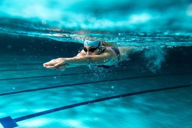 A Crema un corso di formazione per istruttori di nuoto
