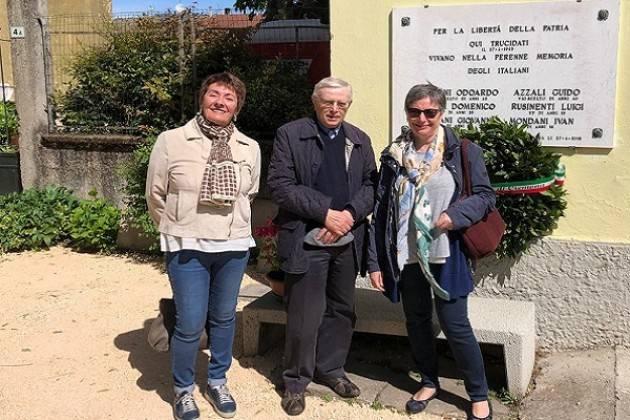 Sinistra per Cremona – Energia Civile esprime solidarietà all'ANPI