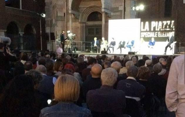 Domenica 26 si vota per il sindaco  di Cremona. Non mancare questo appuntamento