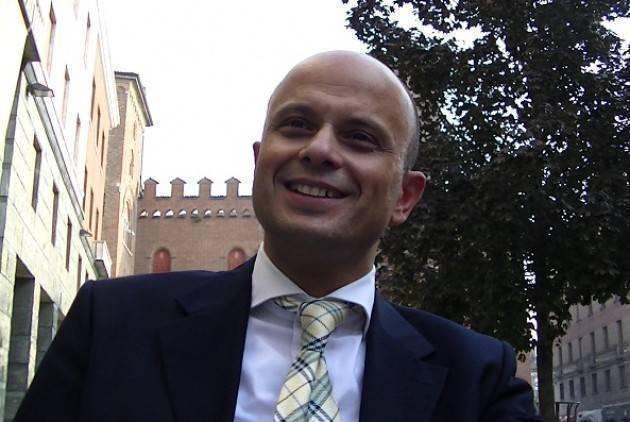 Crema  Antonio Agazzi Replica al Capo Gruppo del PD e alle 'Civiche' di Maggioranza.